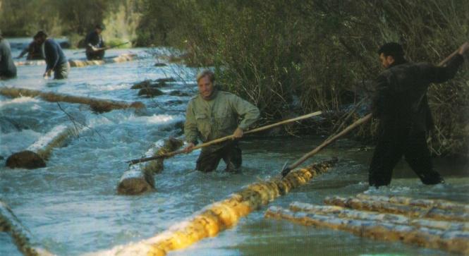 El Río que nos lleva 2