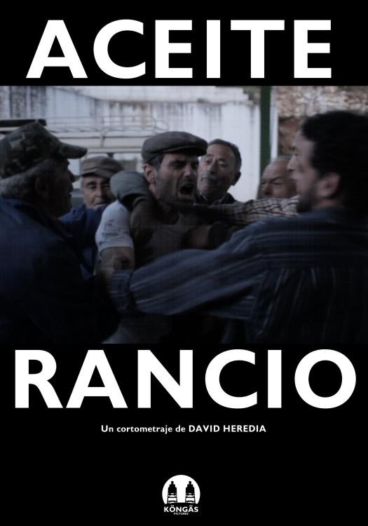 aceite rancio Muestra Cine Etnográfico