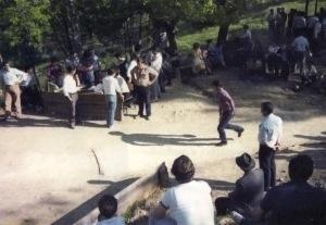 Foto 2 concurso bolos 1980