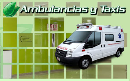 Ambulancias bujarkay