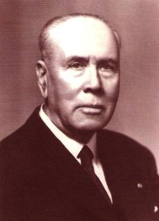 Enrique Mackay